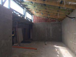 Corinthian Court Stage 3 Build