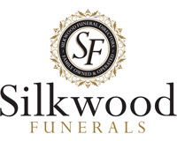 Silkwood Funerals Logo On White Resized