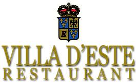 Villa D'Este Logo Bg